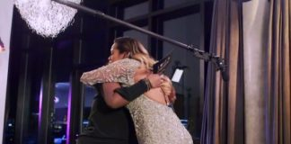 hugs at love and hip hop new york reunion 2015