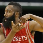 James Harden Drops Career-High 51 on Sacramento Kings, Furthers Case for MVP