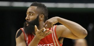 james harden deserves mvp for houston rockets nba 2015