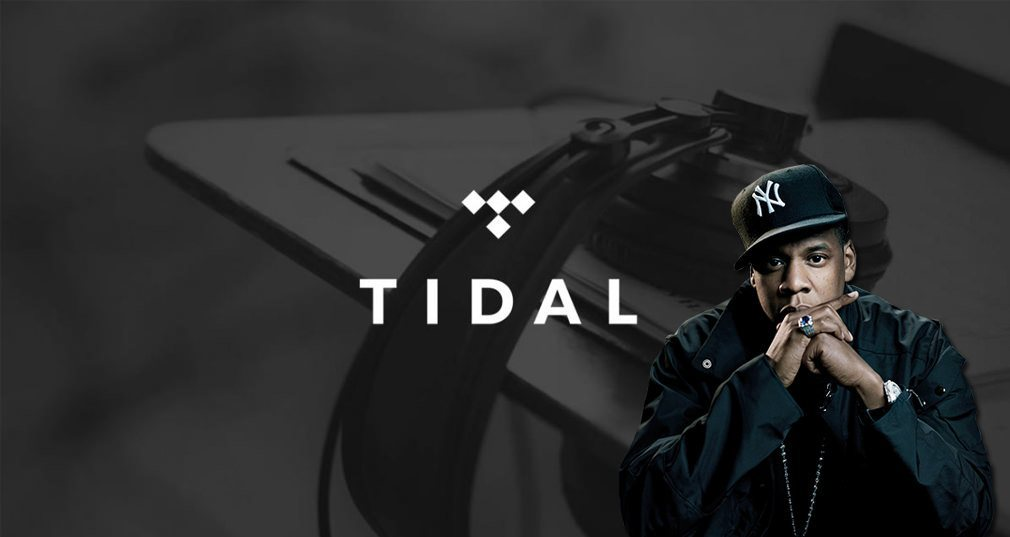 jay z takes over tidal music streaming 2015 gossip