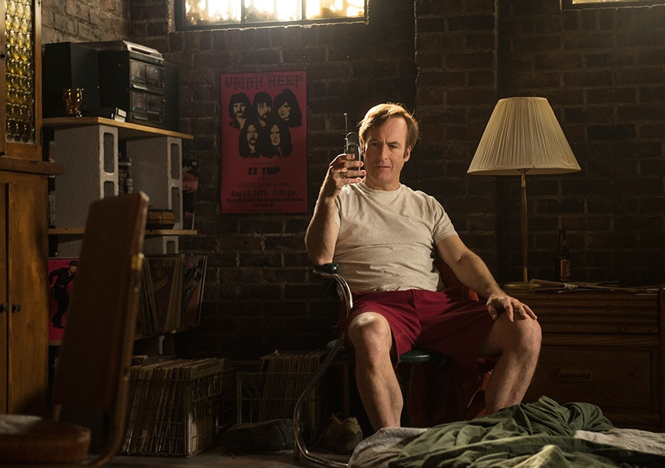 jimmy with beer marco on better call saul 110 2015 images