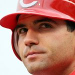 joey votto top man for reds national league mlb 2015