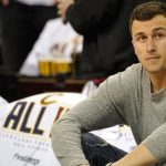 Johnny Manziel Apologizes To Fans, But Is It All Just PR?