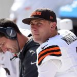 Johnny Manziel's Long Road Back To Cleveland Browns