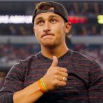 Johnny Manziel Fresh From Rehab Ready For Cleveland Browns
