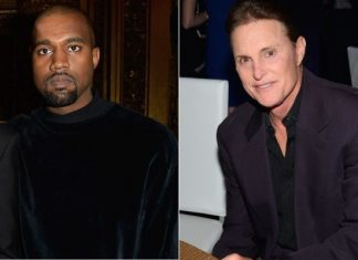kanye west talked kim kardashian into like bruce jenner woman 2015