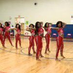 kayla and dancing dolls vs prancing tigerettes bring it 2015