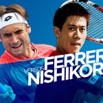 Expect Kei Nishikori & David Ferrer For 2015 Barcelona Open Finals