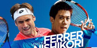 kei nishikori vs david ferrer 2015 barcelona open finals
