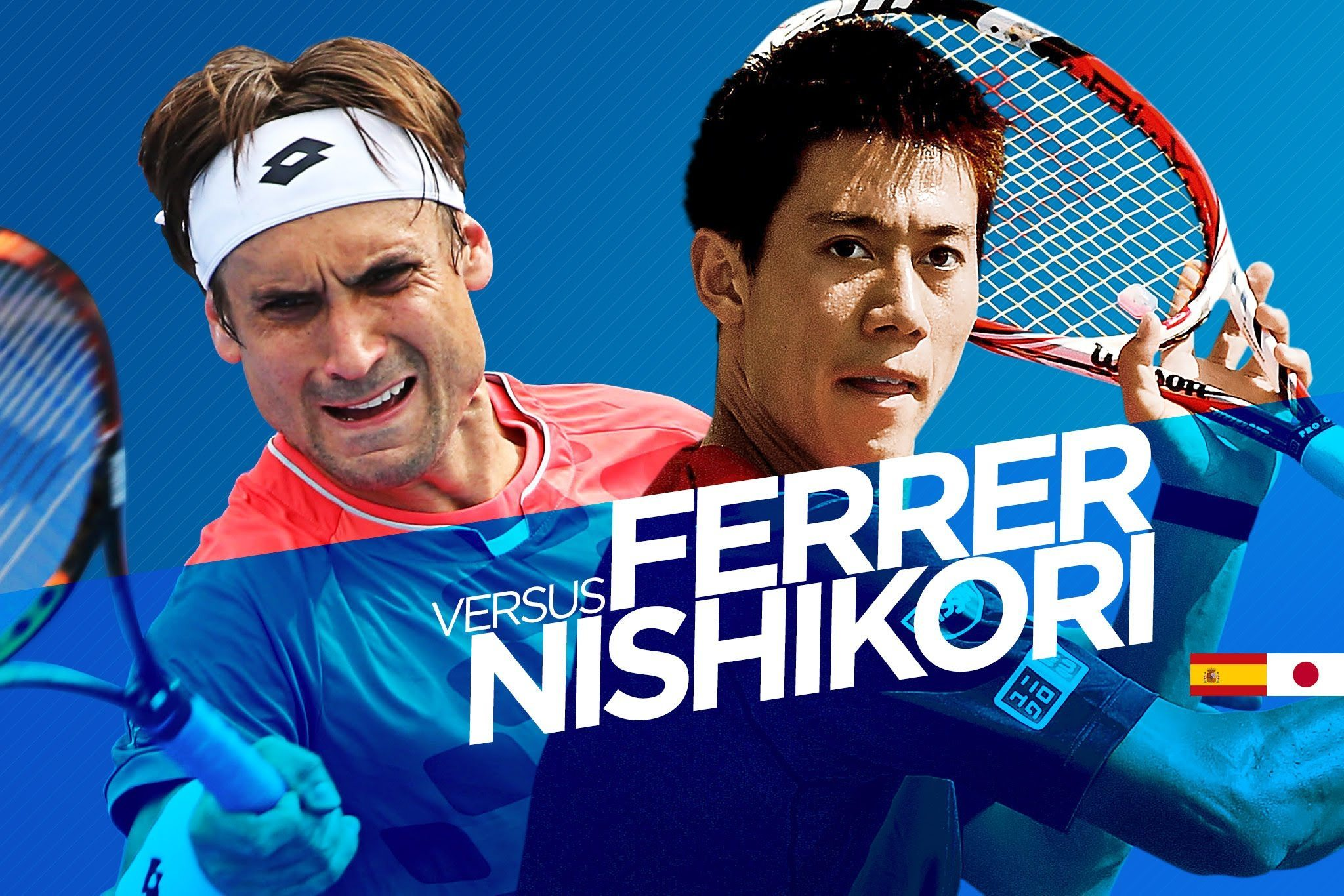 kei nishikori vs david ferrer 2015 barcelona open finals