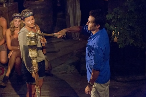 kelly remington voted off survivor worlds apart 2015 images