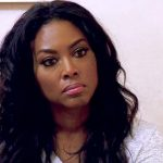kenya moore talking to phaedra parks intense real housewives of atlanta 2015
