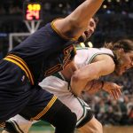 Cleveland Cavaliers Sweeps Boston Celtics: Kevin Love Injury Could Hurt with Bulls