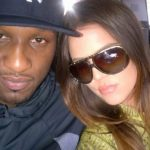 Are Khloe Kardashian & Lamar Odom Patching Things Up…Again?