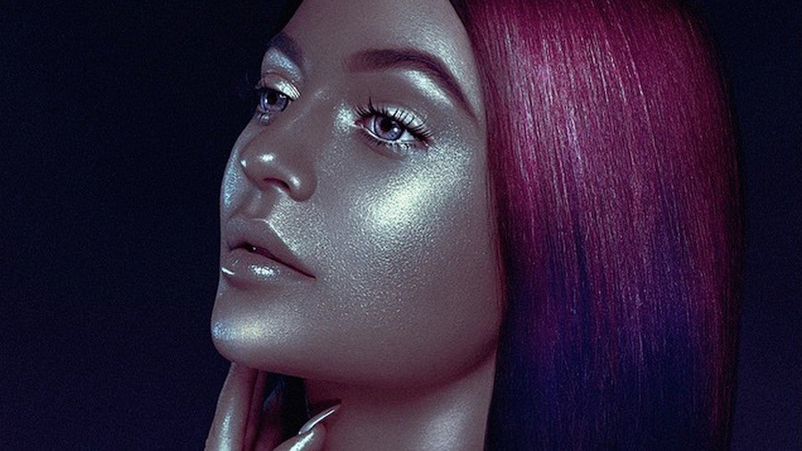 kylie jenner beautiful blackface shoot 2015 gossip