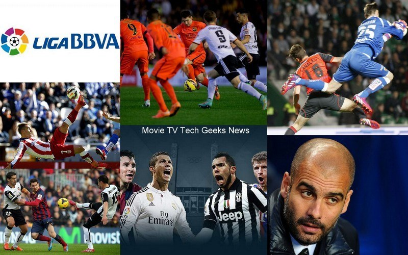 la liga week 32 recap images real madrid with barcelona 2015