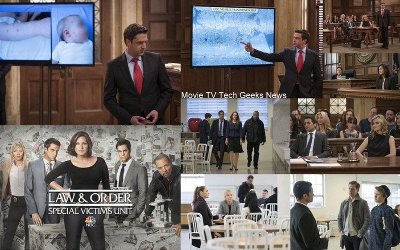 law and order svu granting immunity 1619 recap images 2015
