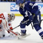 lightning vs red wings 2015 stanley cup playoffs