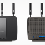 linksys tri router 2015 modem