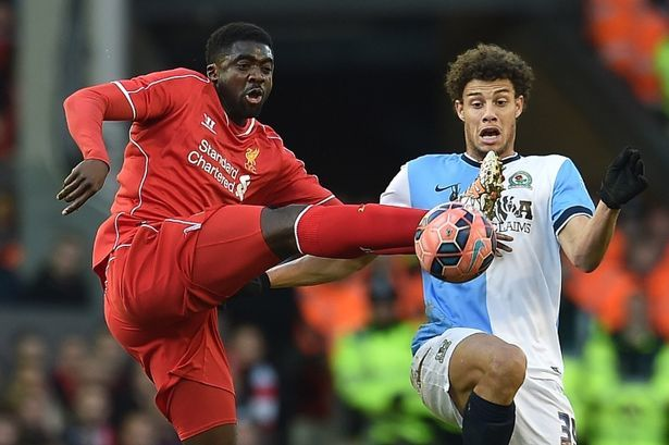 liverpool defeats blackburn for fa cup semi final 2015