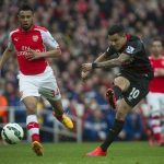 liverpool vs arsenal in fa cup soccer 2015