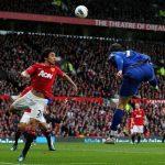manchester united loses to everton premier league 2015