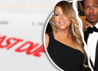 mariah carey goes for nick cannons jugular in song about being broke 2015