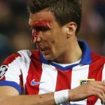 Champions League Quarter-Finals First Leg [Day 1]: Atletico holds the European champions
