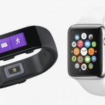 Microsoft Band vs Apple Watch: Who Will Win Watch Wars?
