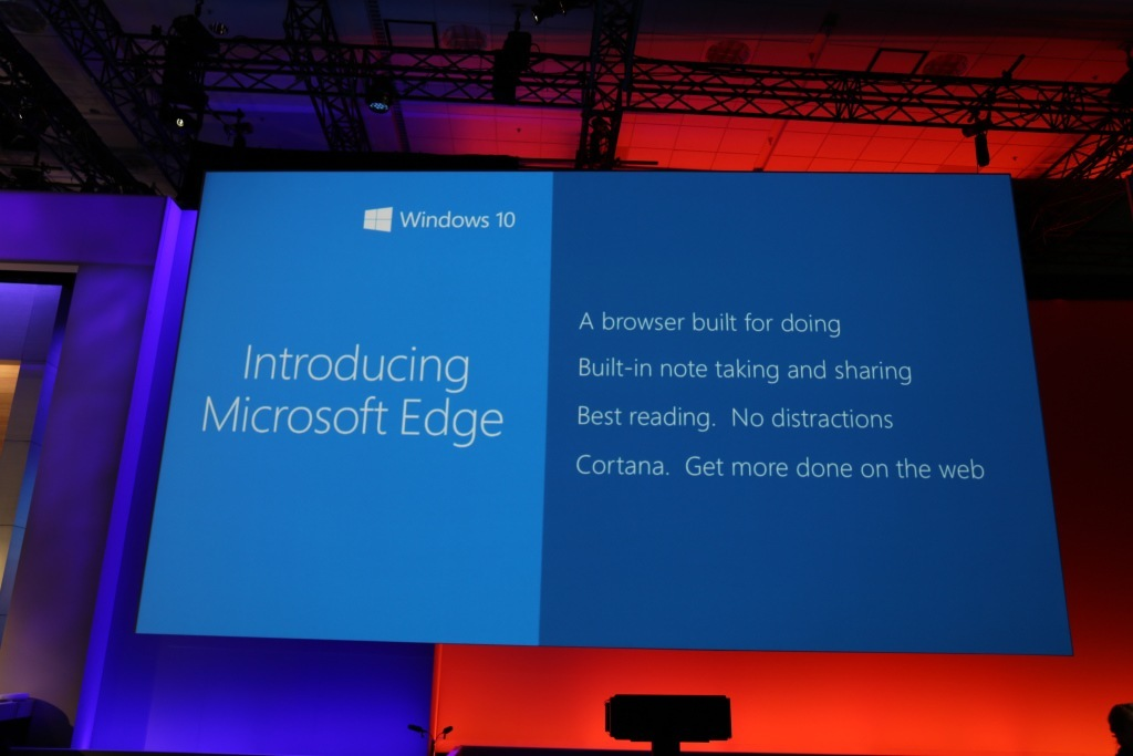 microsoft spartan gets an edge 2015