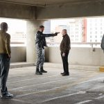 mike banks with gun at head in better call saul 109