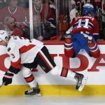 Montreal Canadiens vs Ottawa Senators Part 2 NHL 2015