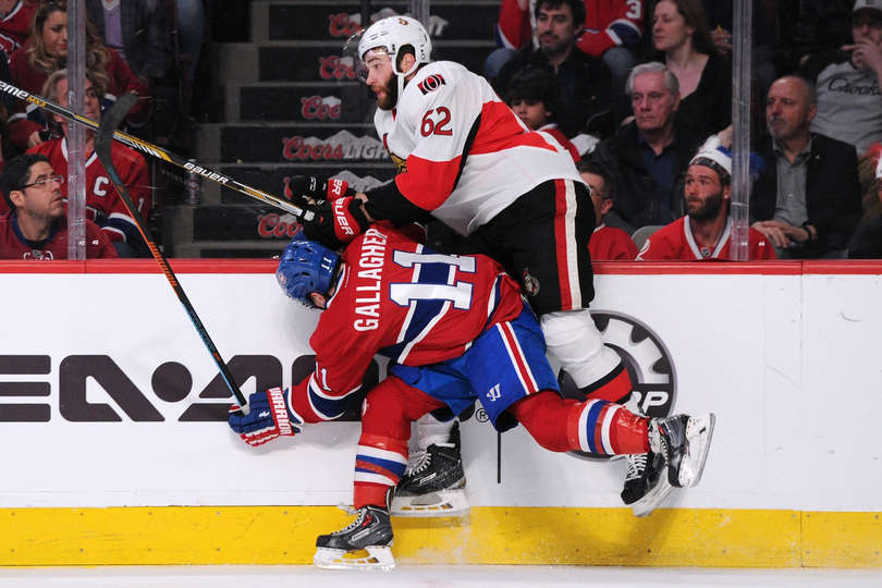 senators beat montreal canadians 2015 nhl stanley cup playoffs
