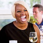 nene leakes big laugh real housewives of atlanta 2015