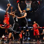 nets vs hawks nba 2015 images