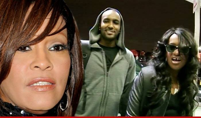 nick gordon helped kill whitney houston bobbi kristina 2015 gossip