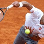 novak djokovic beats andreas haider maurer at monte carlo masters 2015