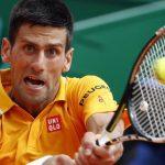 novak djokovic knocks out marin cilic for semi finals monte carlo masters 2015