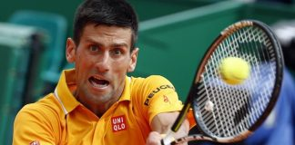 novak djokovic knocks out marin cilic for semi finals monte carlo masters 2015