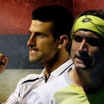 Novak Djokovic Too Much For David Ferrer: 2015 Miami Open Masters