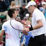 novak djokovic takes on john isner for 2015 miami open semi finals