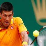 novak djokovic takes out tomas berdych 2015 monte carlo masters
