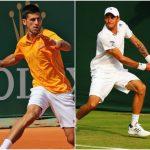 novak djokovic vs andreas haider maurer monte carlo masters 2015