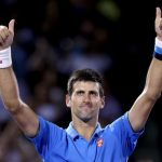 Novak Djokovic Makes History Beating Andy Murray: 2015 Miami Open
