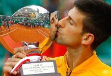 novak djokovic wins 2015 monte carlo masters title beating tomas berdych
