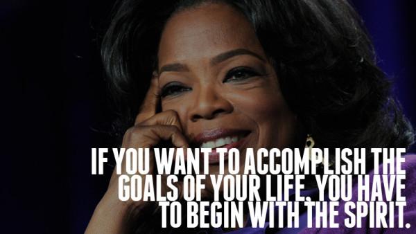 oprah winfrey most inspirational celebrities 2015