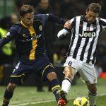parma beats off juventus serie a 2015 soccer