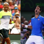 rafael nadal beats novak djokovic come face for monte carlo masters 2015