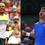 Rafeal Nadal Takes On Novak Djokovic Semis: 2015 Monte Carlo Masters