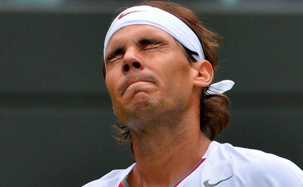 rafael nadal tumbles to number five rankings atp 2015